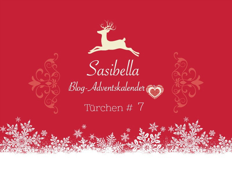 Sasibella Adventskalender