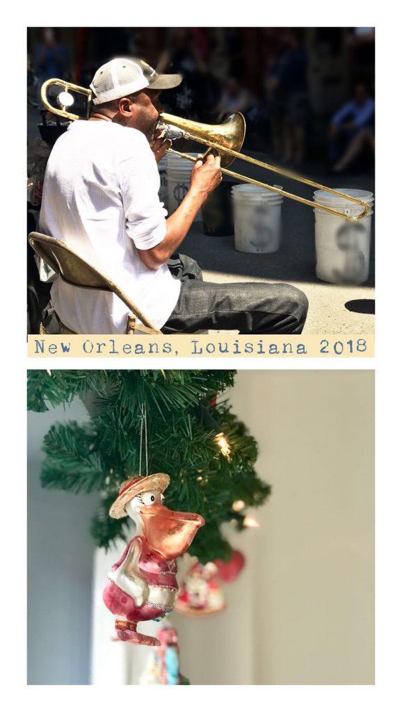 All that Jazz: New Orleans swingt!