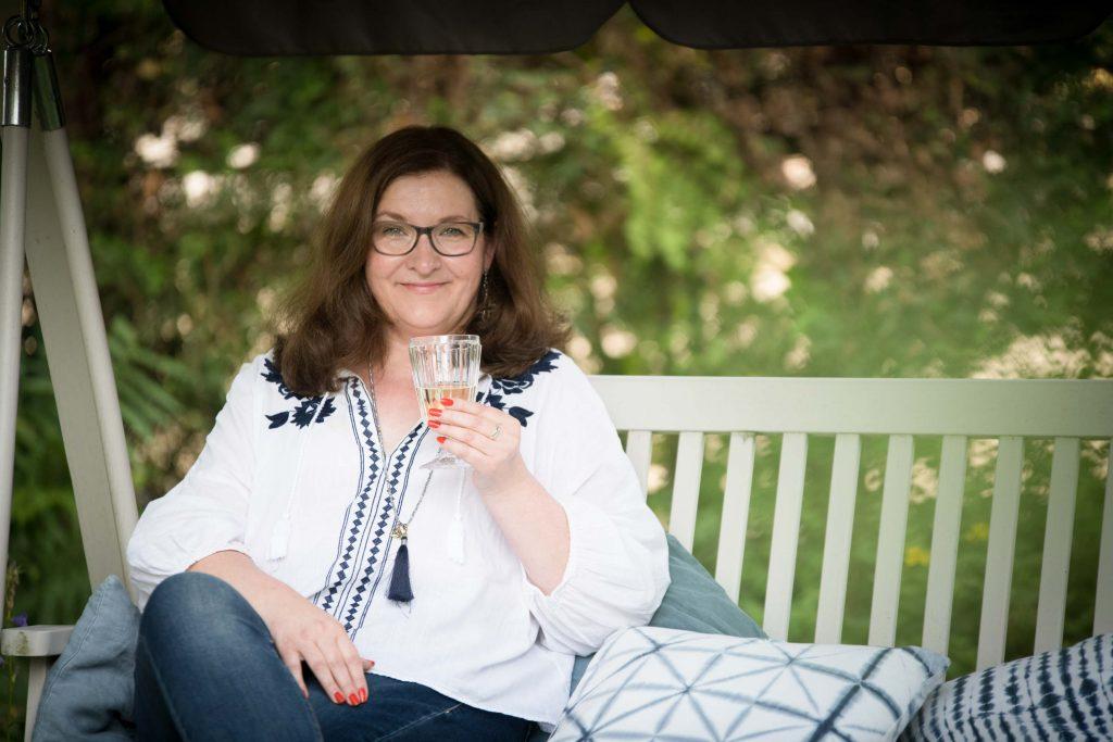 Katrin Rembold, freiberufliche Journalistin, soulsister & Genießer!