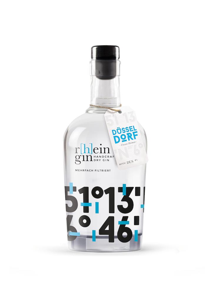 Rhein Gin Festival in Neuss: mit großem Gewinnspiel!