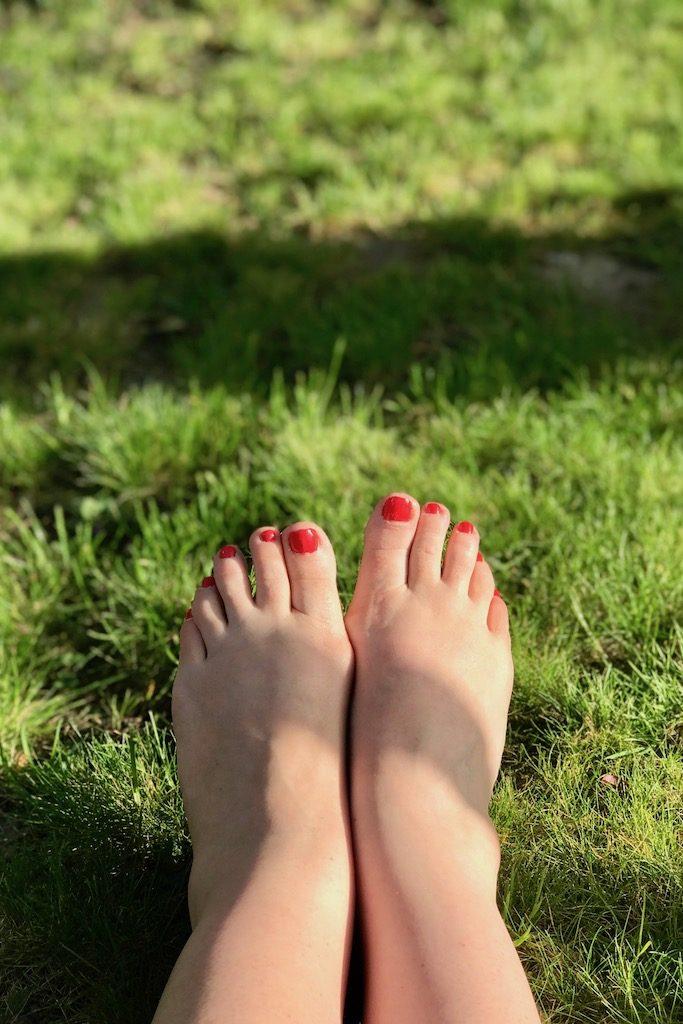 Netzwerken für Blogger: Blogparade #sonntagsglück. Die Garten-Saison ist eröffnet!