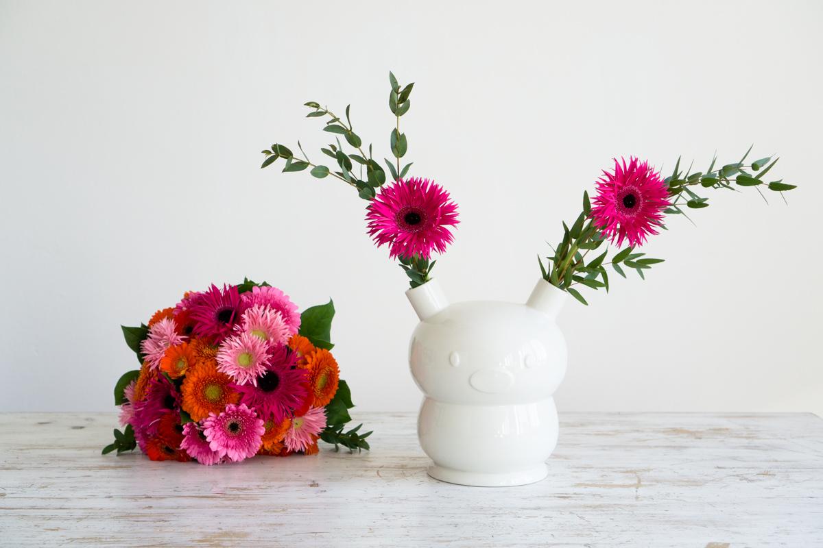 Interior-Style: eine Designer-Vase zum Verlieben mit Gewinnspiel!