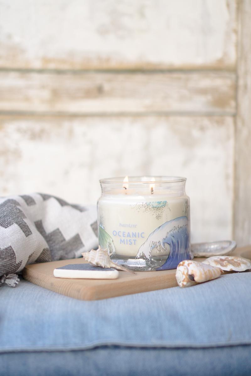 Kleine Auszeiten mit Kerzenlicht & sanftem Duft