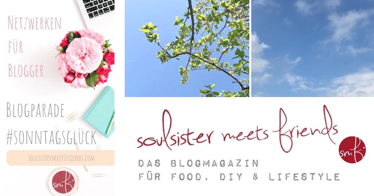 Netzwerken für Blogger: Blogparade #sonntagsglück: Reisepläne für den Sommer