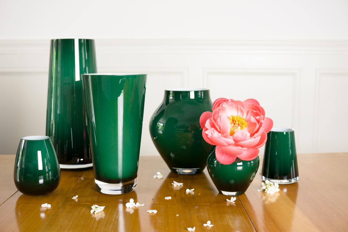 Blumendeko im Frühling: Vasen von Villeroy & Boch