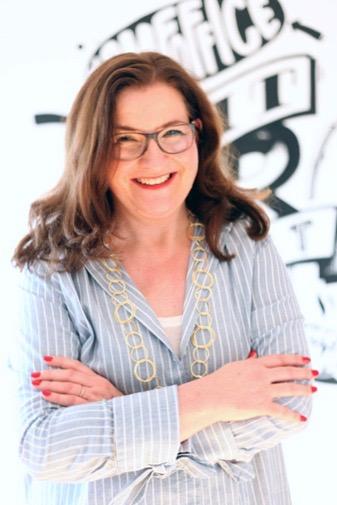 Das bon ich: Katrin Rembold, Freelancer für TExt & Content, Optimistin & Coffeelover