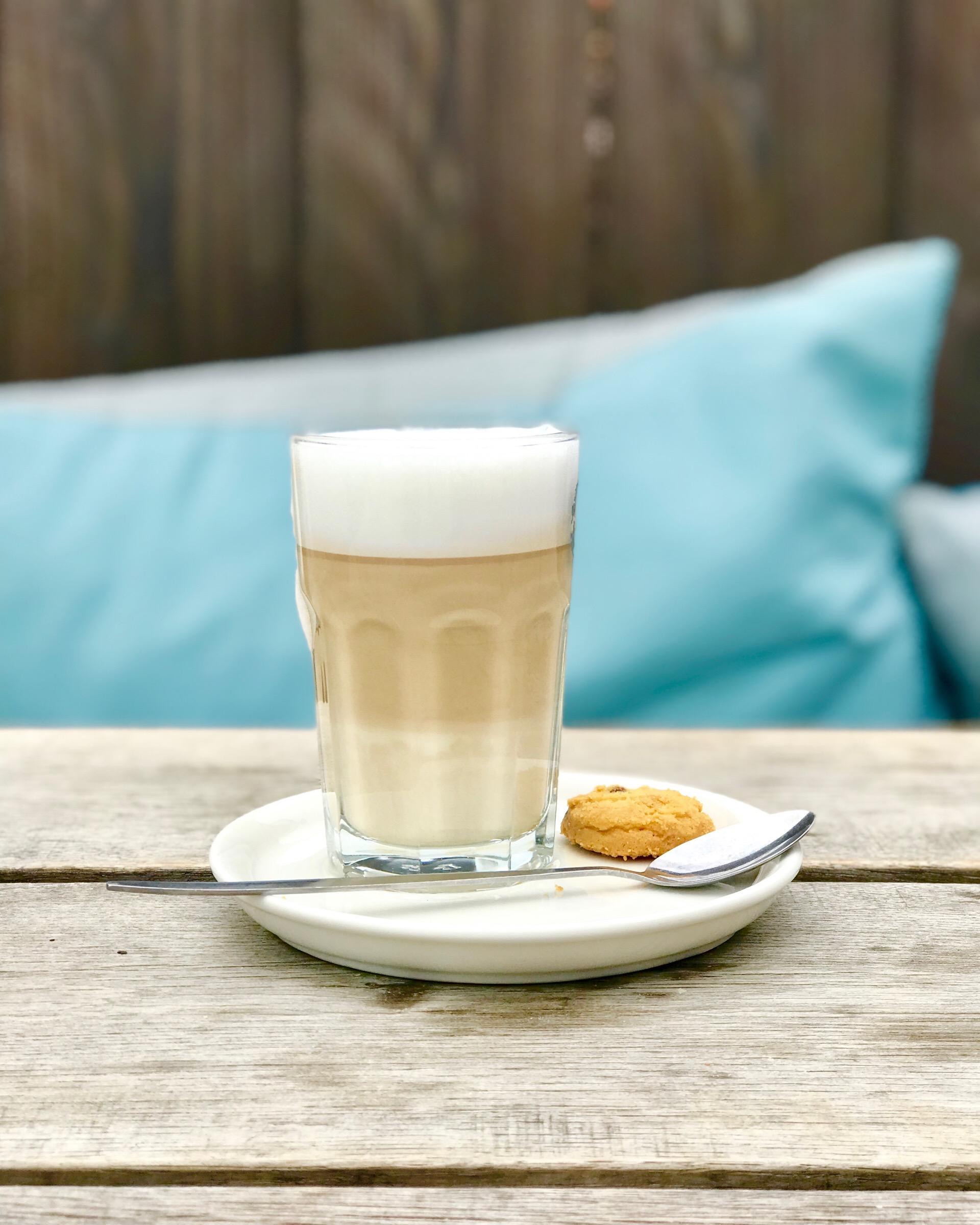 Latte Macchiato: Kaffee für Genießer