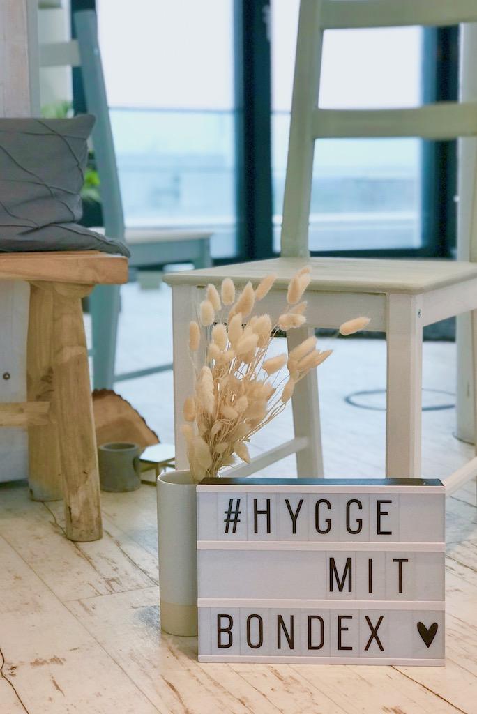 Hygge im Herbst: ein Upcycling-Tablett für mehr metime