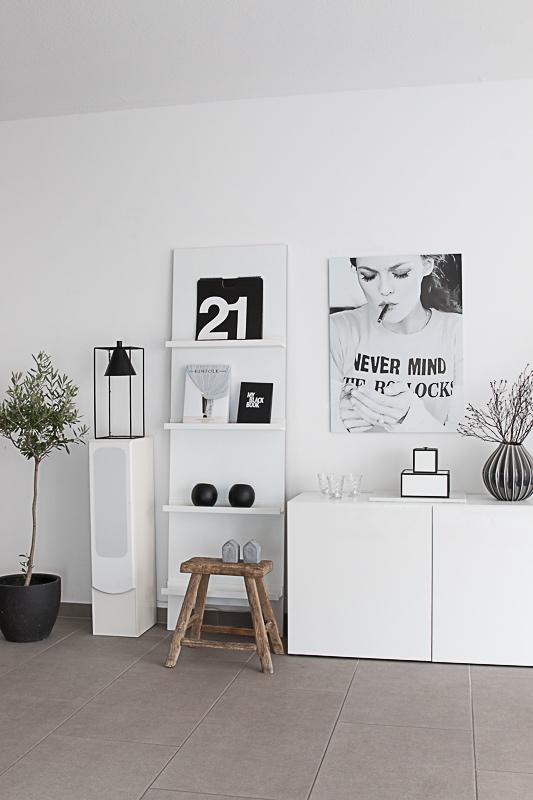 Das Interview 5 Fragen an: Anja Allwicher @raumkrönung über Wohnen, Stil & Einrichtung