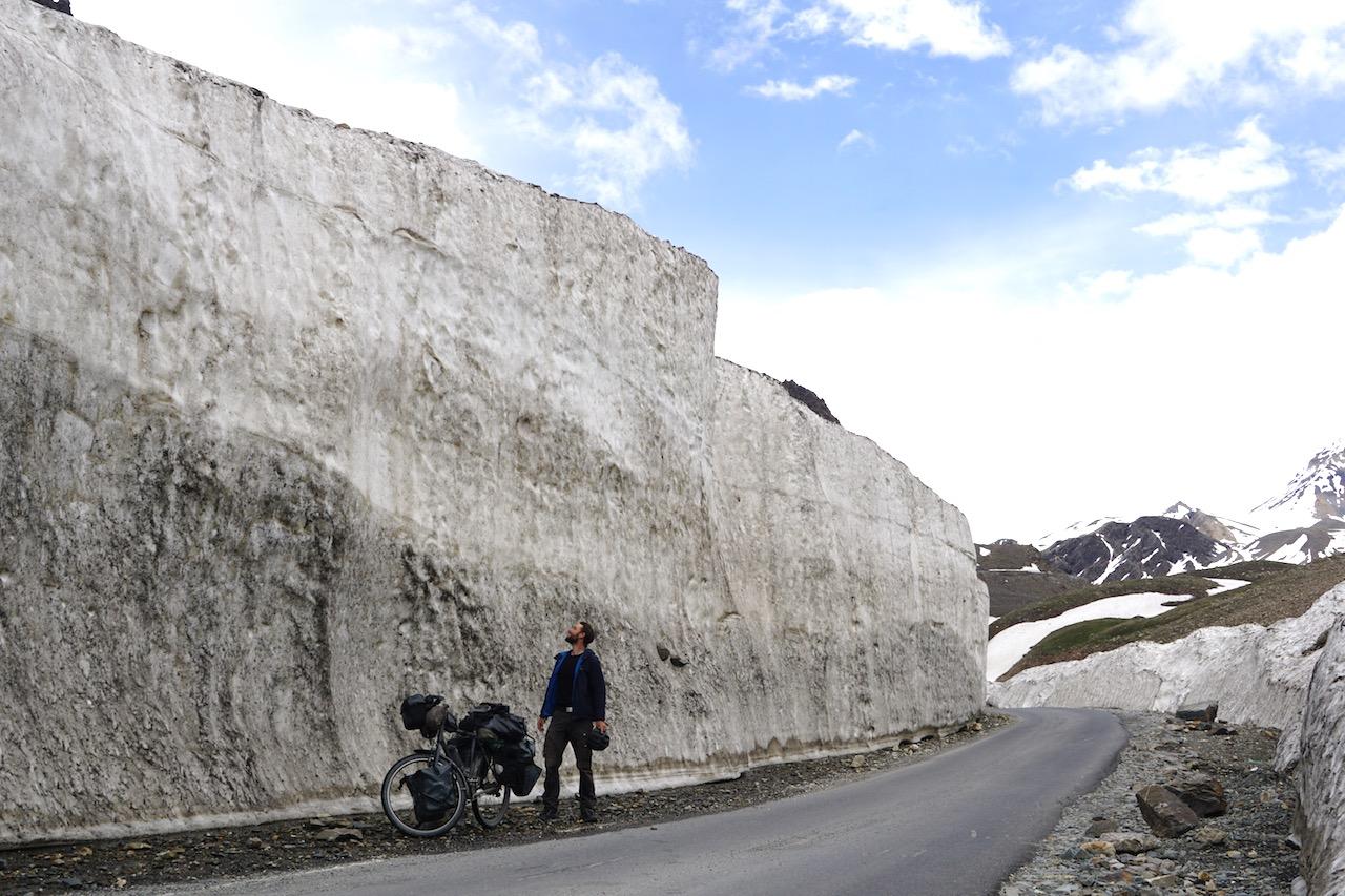 Das Interview 5 Fragen an: David Münch @wheel world wide – eine Reise um die Welt mit dem Fahrrad!
