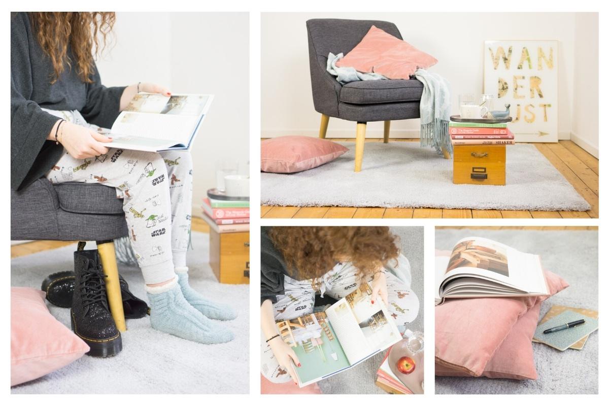 Hygge Home: Schöner Wohnen mit Teppich
