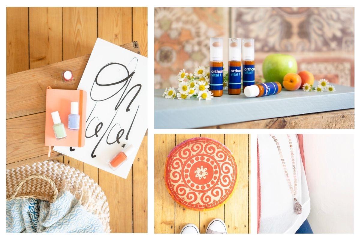 Sommer - Feeling: 5 ultimative Wohlfühl-Tipps für Beauty & Wellness