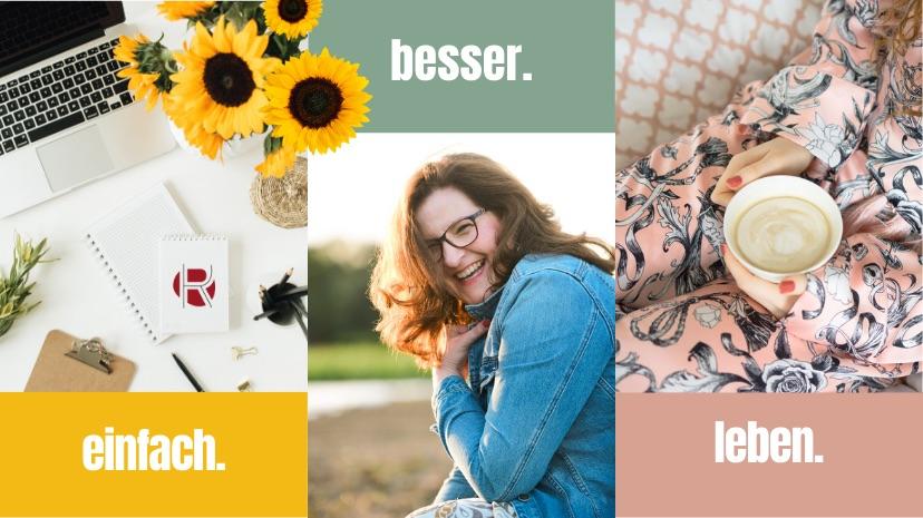 Katrin Rembold, Journalistin. Das Blogmagazin: einfach besser Leben!