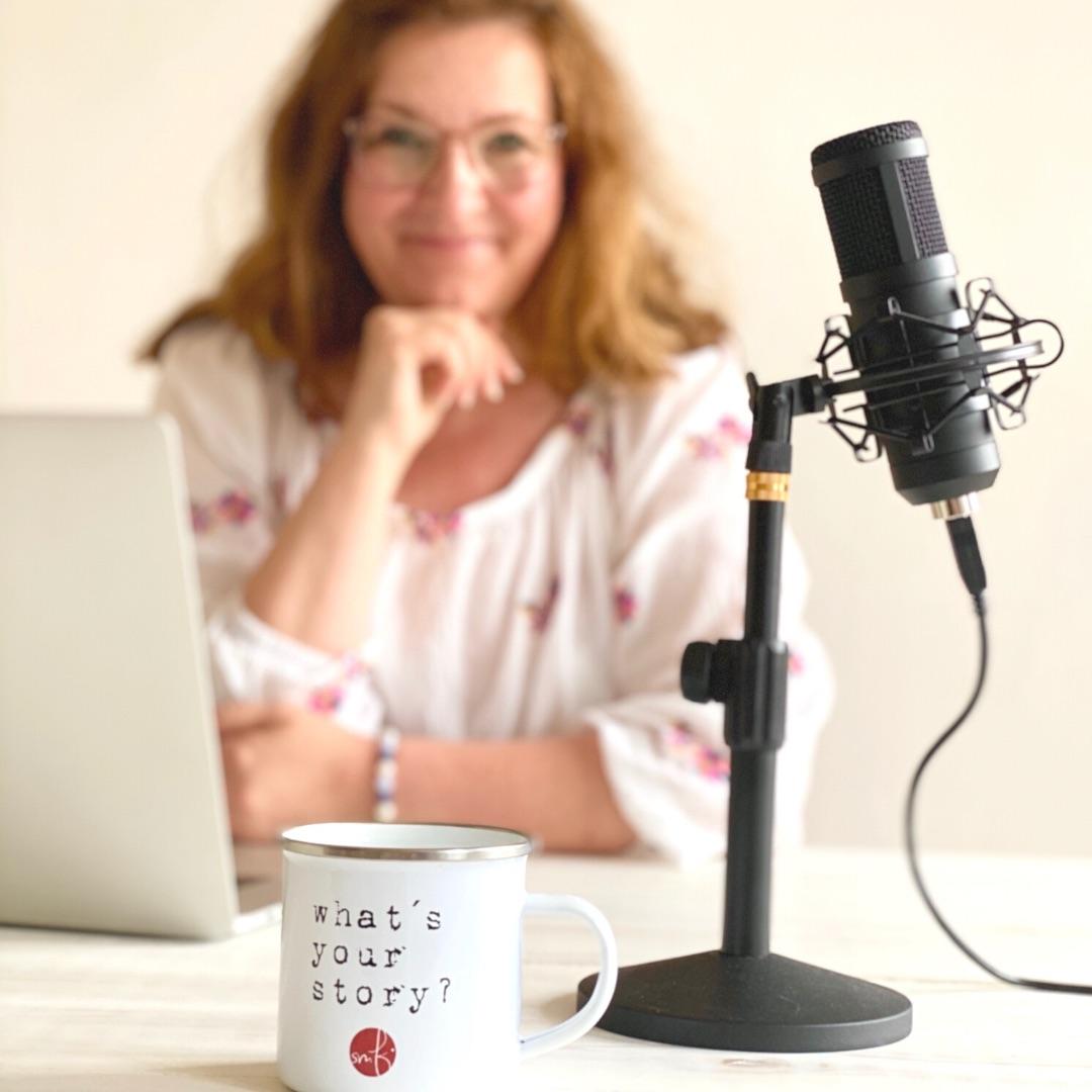 Katrin Rembold, Journalistin. Speaker & Blogger. Workshops, Seminare, Vorträge Stroytelling und Texten. Deutschland.
