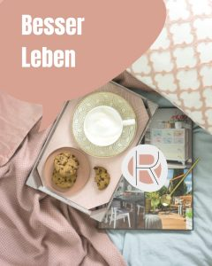 Katrin Rembold – das Blogmagazin. Einfach besser Leben!