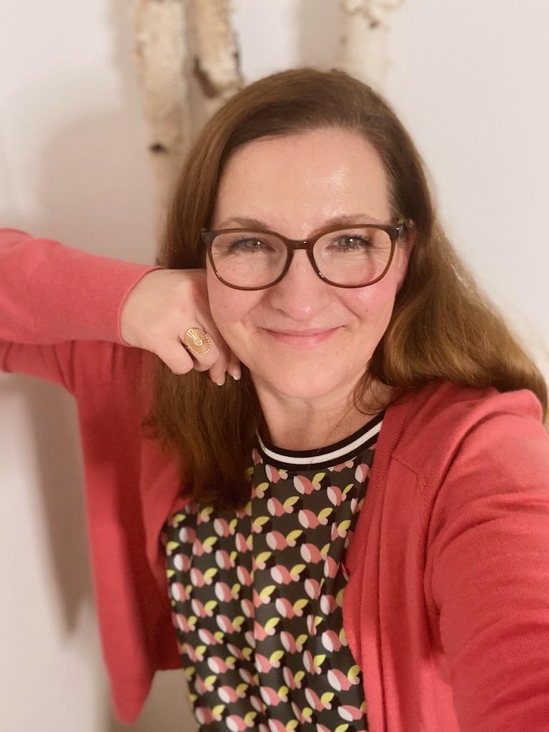 Katrin Rembold: Journalistin, Texter, Blogger. Online Workshop Storytelling.