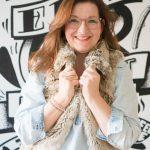 Katrin Rembold. Journalistin, Texterin & Storytelling Coach.