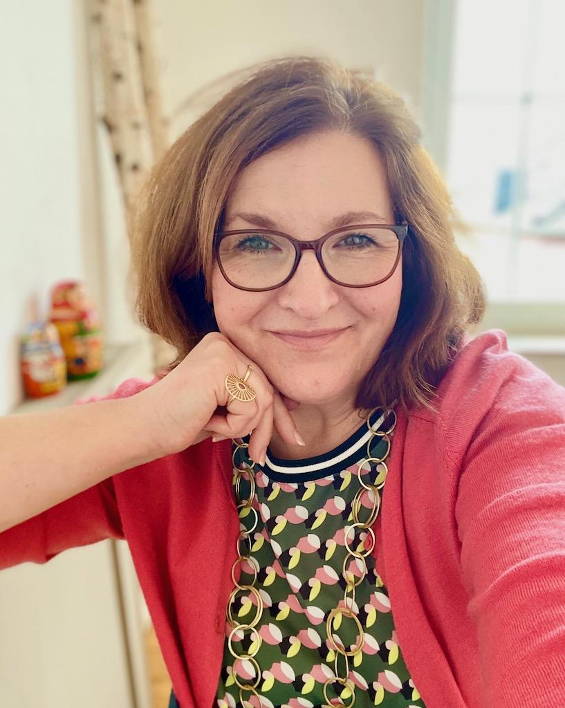 Katrin Rembold Journalistin Texterin Influencer