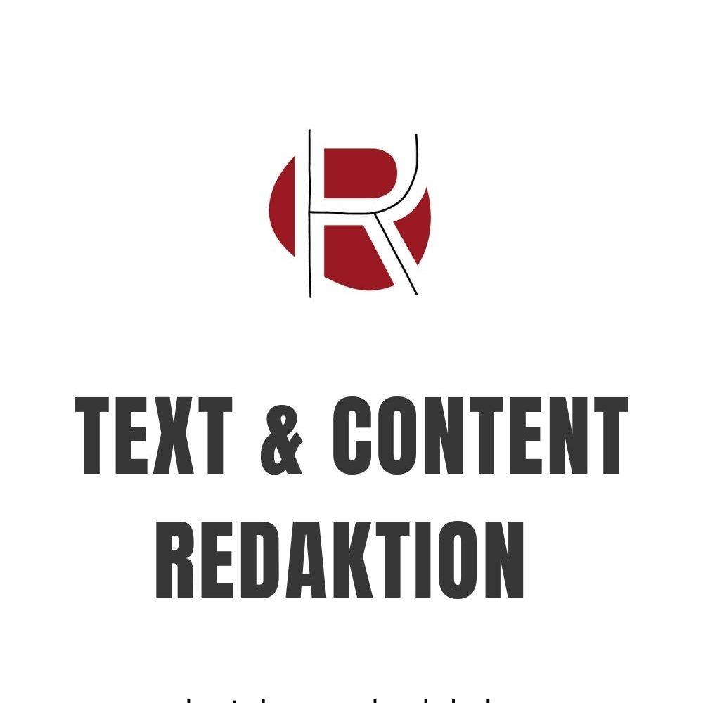 Katrin Rembold Text und Content Redaktion